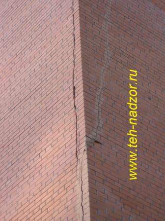 Строительный контроль и технический надзор.