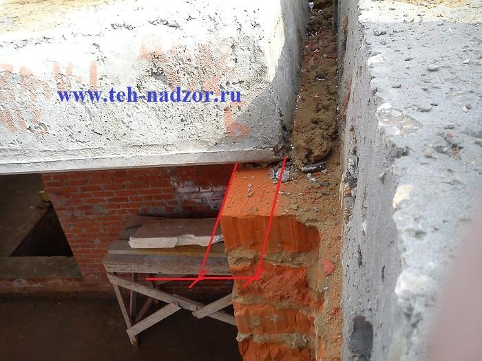 Строй технадзор - технический надзор, строительный контроль .
